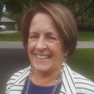 Linda Westlake